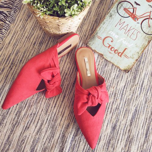 MULES CORAL